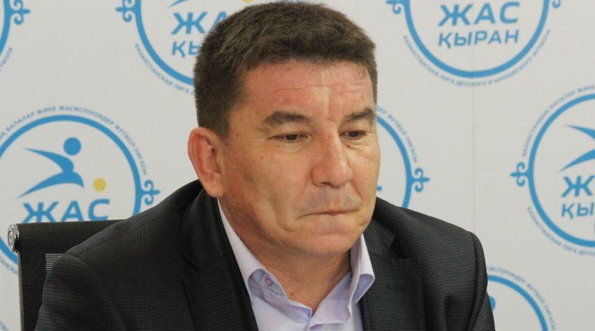 """Булат Есмагамбетов: """"Важно начать с победы"""""""