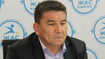 """Булат Есмагамбетов: """"Некоторым игрокам """"Окжетпеса"""" пора завязывать с футболом"""""""