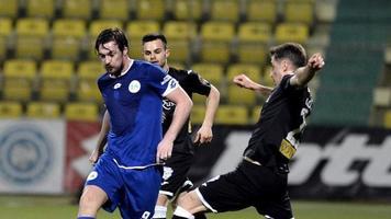 Украинцы в Румынии: Милевский забивает в Кубке (+ Видео)