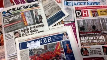 Польша – Украина: обзор польских СМИ