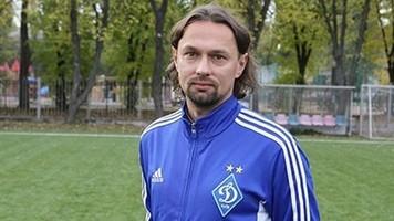 """Игорь Костюк: """"Мы подробно изучаем """"Интер"""" и, думаю, что будет интересная игра"""""""