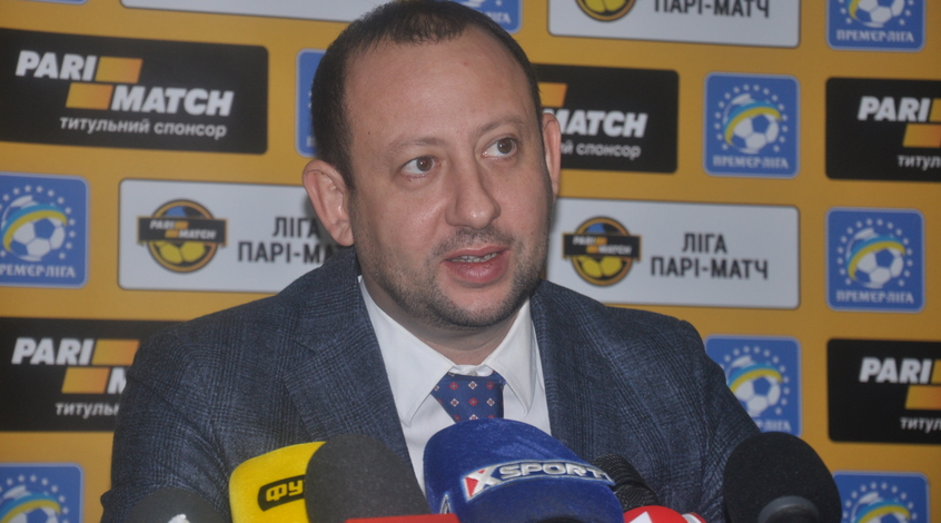 Состоялась жеребьевка Лиги Пари-Матч сезона 2016-17