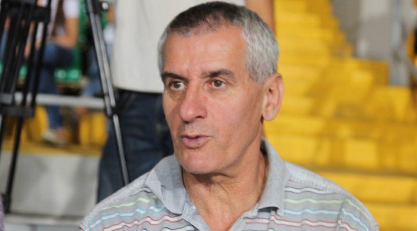 "Юсуп Шадиев: ""Кайсар"" разочаровал ошибками в обороне"""