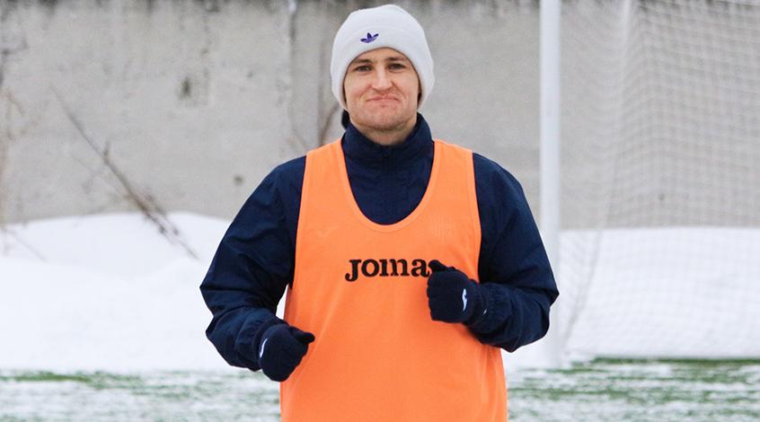 "Дмитрий Гришко: ""Черноморец"" силен не индивидуально, а командно"""