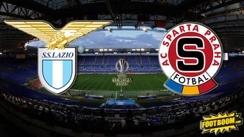 "Лига Европы. ""Лацио"" - ""Спарта"" 0:3. Избиение фаворитов (Видео)"