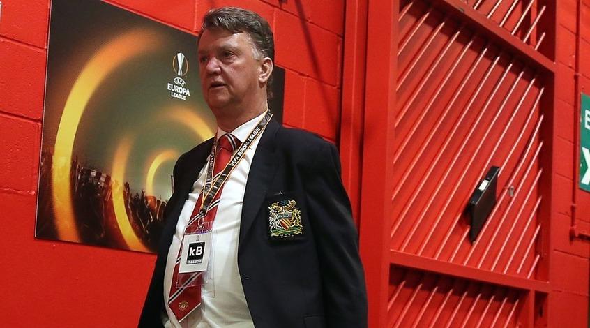 """Луи ван Гаал: """"В следующем сезоне я буду главным тренером """"Манчестер Юнайтед"""""""