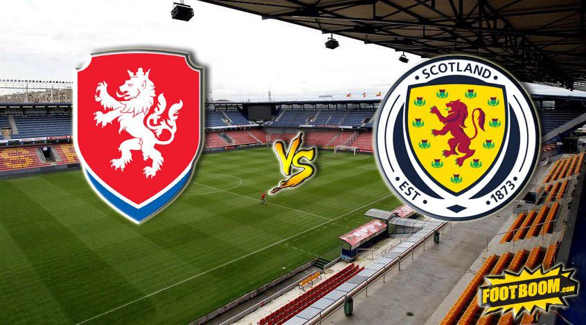 Чехия - Шотландия. Анонс и прогноз матча