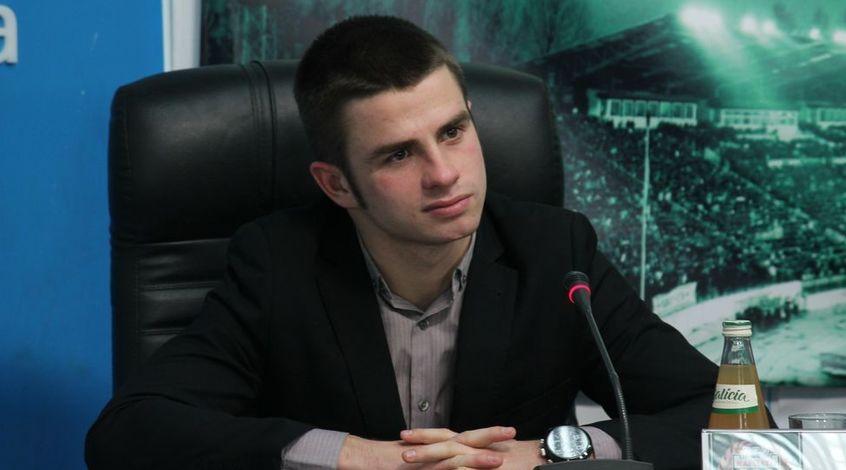 """Лідер ультрас """"Карпат"""" пояснив расистські викрики на """"Арені Львів"""""""