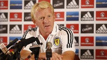 Официально: исполняющим обязанности наставника сборной Шотландии назначен Малки Маккей