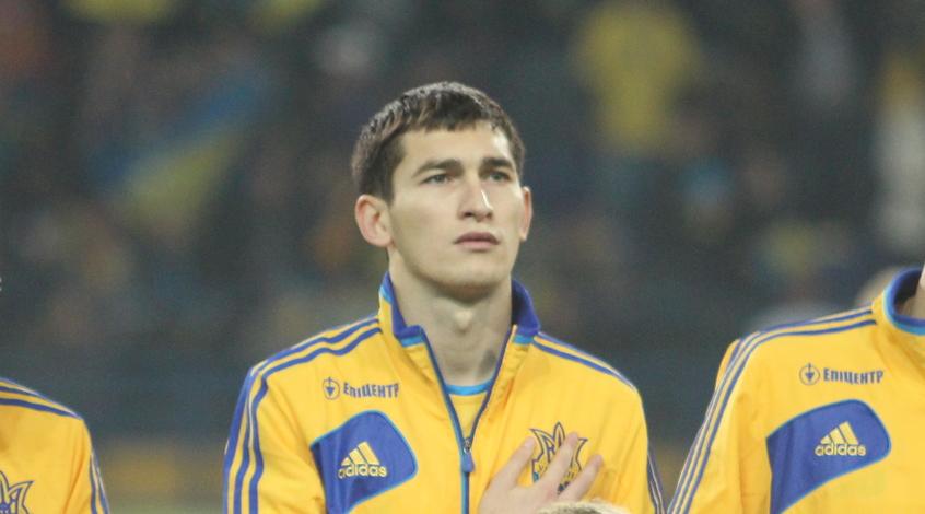 Читатели FootBoom определили лучшего игрока матча Украина – Кипр