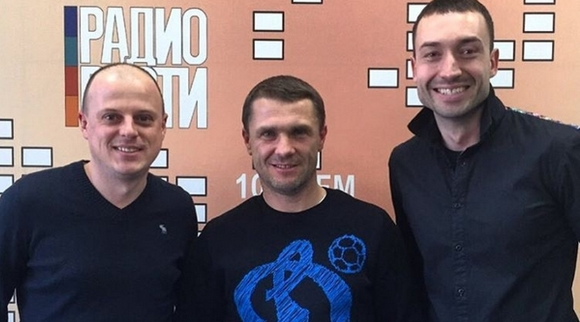"""Віктор Вацко: """"Гладкий, Громов і Гусєв не зіграють з """"Олімпіком"""""""