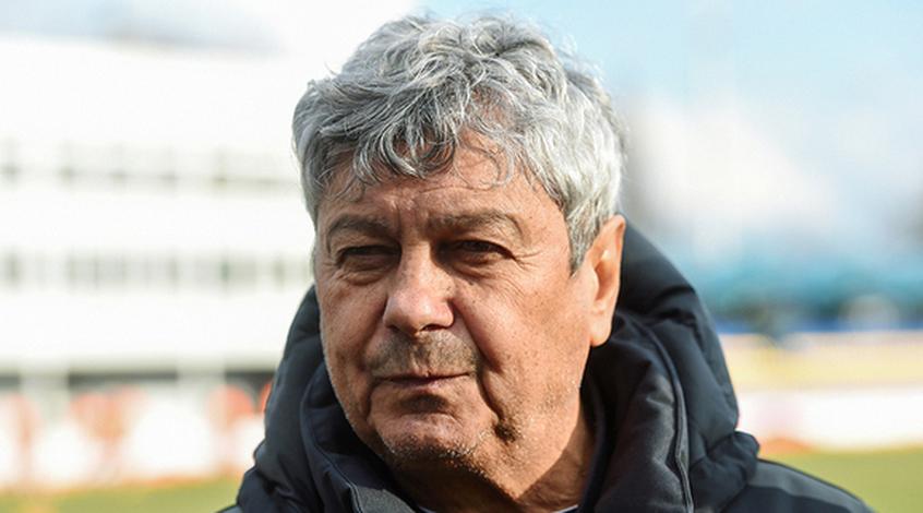 Мирчу Луческу уже в понедельник могут уволить из сборной Турции