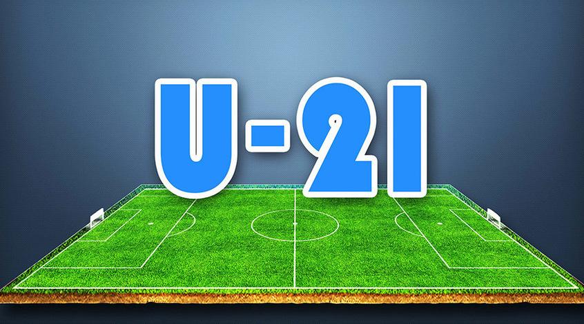 """""""Говерла"""" (U-21) - """"Олимпик"""" (U-21): дончане в компенсированное время вырывают ничью"""