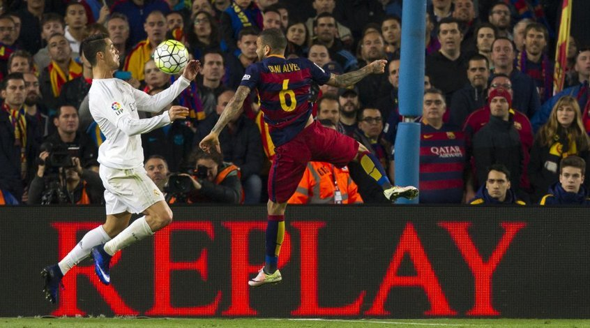 """Барселона"" - ""Реал"" 1:2. Назло врагам"