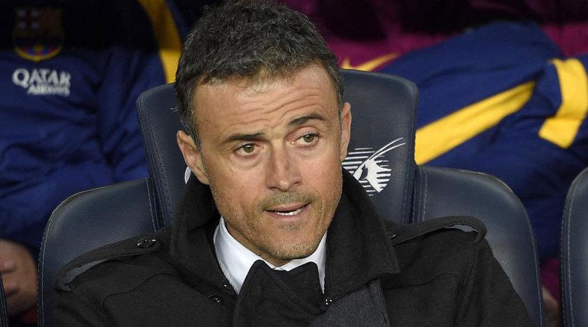 """Луис Энрике: поражение от """"Реала""""? Для меня этой игры больше не существует"""