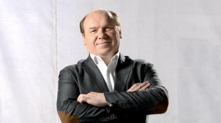 Виктор Леоненко ответил Игорю Суркису