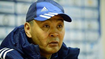 """Талгат Байсуфинов: """"Мы хорошо отыграли и в обороне, и в атаке"""""""