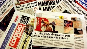 Португалия – Украина. Обзор португальских СМИ