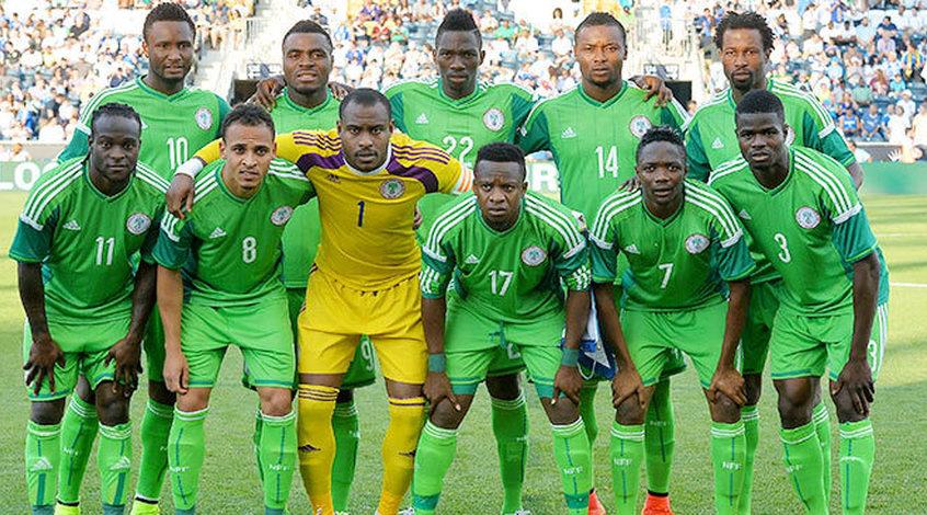 Сборная Нигерии назвала расширенный состав на ЧМ–2018
