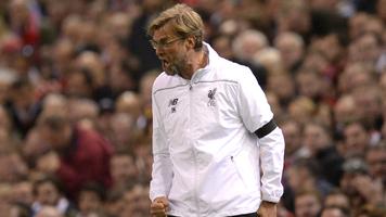 """Юрген Клопп: """"Я не заинтересован в том, чтобы оказывать давление на """"Манчестер Сити"""""""
