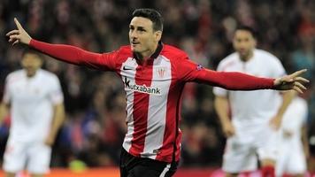 Аритц Адурис второй сезон кряду становится лучшим испанским бомбардиром Ла Лиги