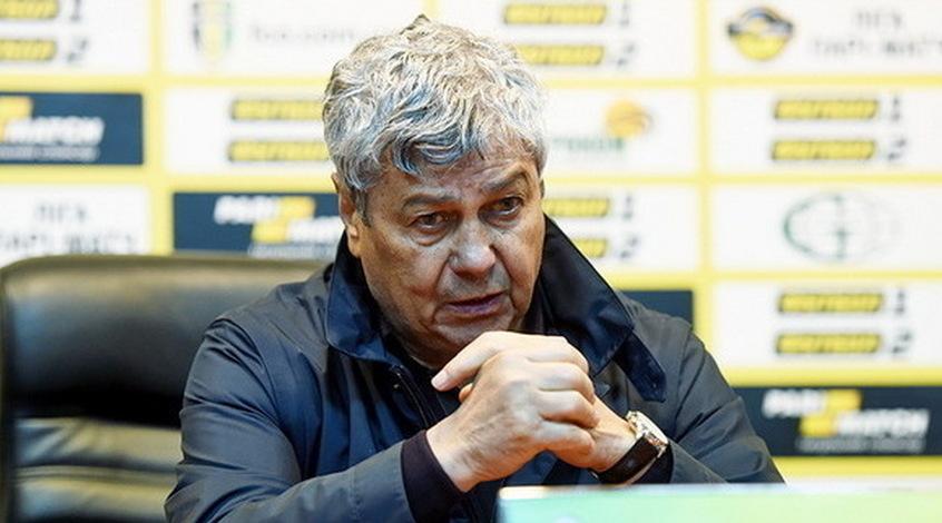 """Луческу ответил голкиперу """"Зенита"""""""