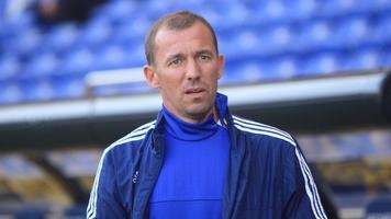 """Александр Горяинов: """"Можно сделать УПЛ и из 18 команд, были бы финансовые гарантии"""""""