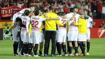 """Sportingbet: коэффициент 3,00 на то что """"Севилья"""" попадёт в топ-4 по итогам чемпионата Испании"""