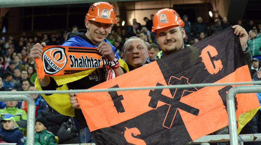 """Transfermarkt проводит опрос на предмет популярности клубов, """"Шахтер"""" на 2 % отстает от """"Борнмута"""""""