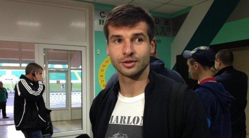 """Младен Бартулович: """"Я был в шоке от того, как Хорватия выглядела физически!"""""""