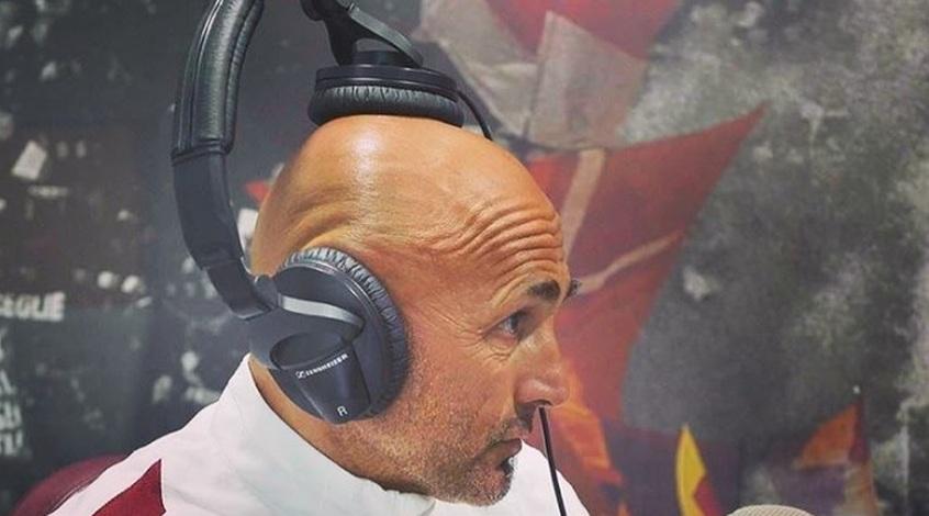 """Лучано Спаллетти: """"Ювентус"""" был лучше и сильнее"""""""