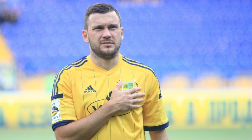 """Владимир Приемов: """"Как бы мне не хотелось остаться, но """"за спасибо""""я уже играть не хочу"""""""
