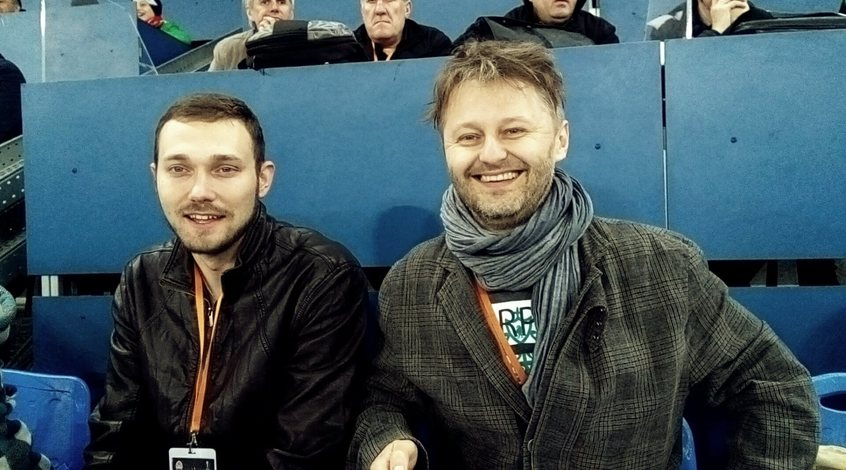 """""""Баварія"""" - """"Атлетіко"""": прогноз Миколи Василькова"""