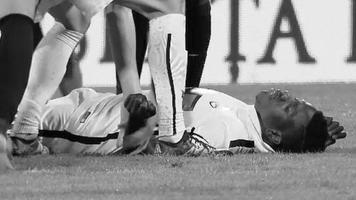 Умерший в Румынии футболист не хотел выходить на поле во время рокового матча