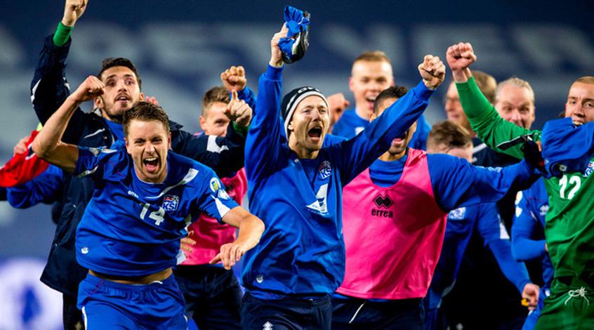 Исландия - Финляндия: верим в победу хозяев