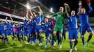 FootBoom представляет: сборная Исландии на Евро 2016