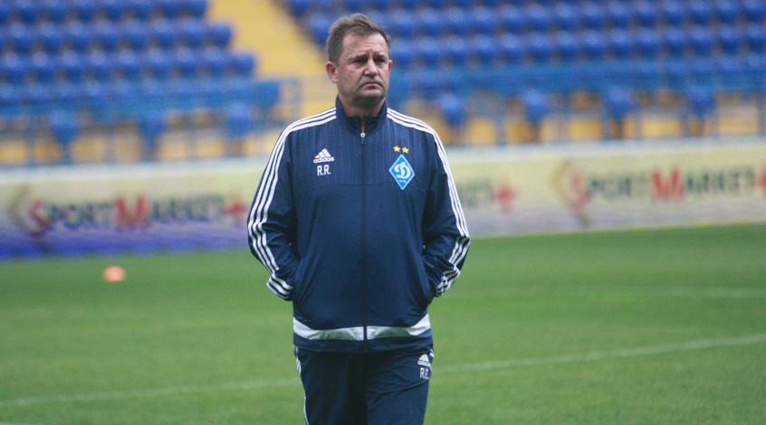 Рауль Рианчо может стать помощником Андрея Шевченко в сборной Украины