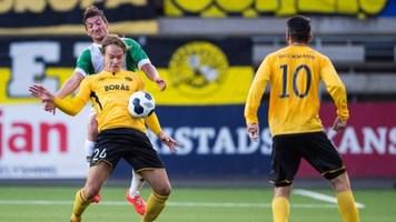 Ищем удачи в чемпионате Швеции