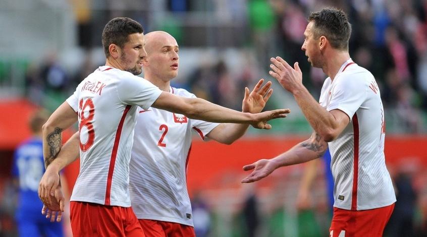 Польша - Литва 0:0. Прибалтийские зубы