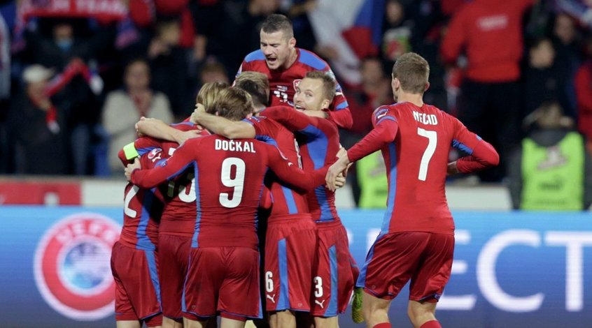 Прогноз Betfair: Чехия и Северная Ирландия сыграют вничью