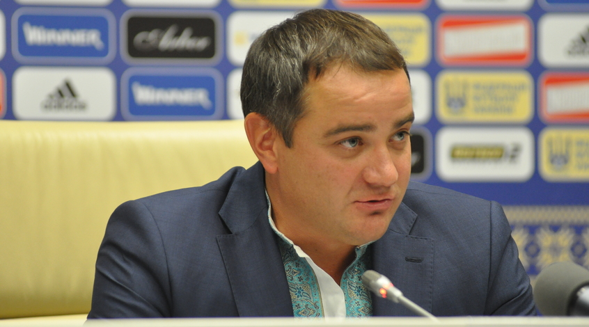 Андрей Павелко: матчи Премьер-лиги из Мариуполя переносить не будут