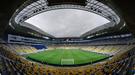 ТаТоТаке: матч отбора на Евро-2020 с Сербией Украина сыграет во Львове