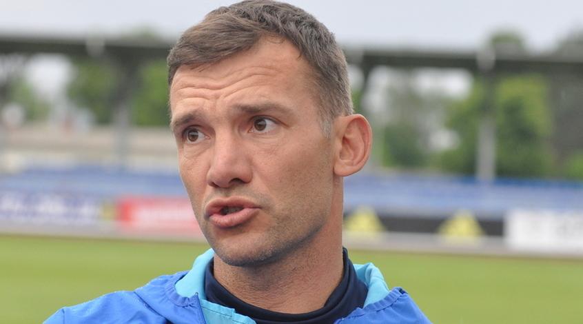 Олег Федорчук: Шевченку не потрібно забирати роботу усвого кума