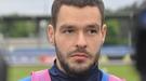 Евгений Шахов стал игроком греческого клуба АЕК (Афины)
