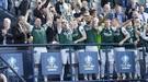 """""""Рейнджерс"""" позволил """"Хиберниану"""" выиграть первый Кубок Шотландии за 114 лет"""