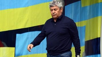 """Мирча Луческу: """"Хотел бы выслушать доводы со стороны ФИФА"""""""