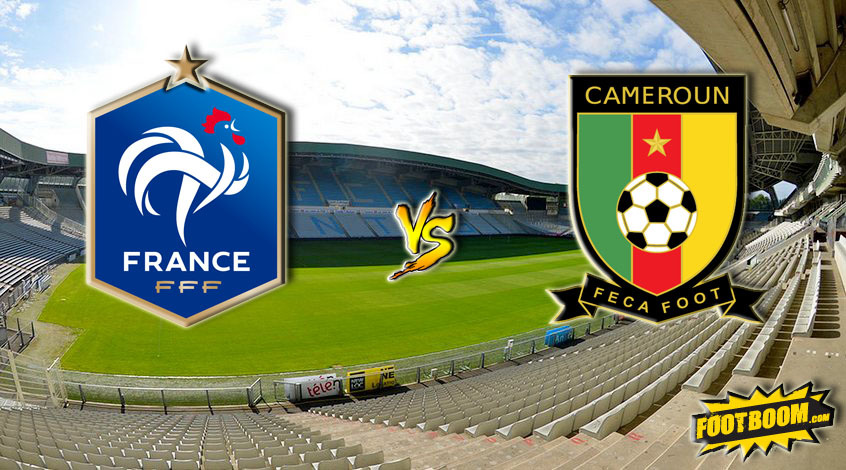 Франция – Камерун. Анонс и прогноз матча