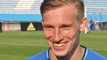 """Валерий Лучкевич: """"В первые минут 15-20 на поле была суета"""""""