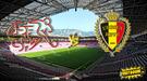 Лига Наций. Швейцария - Бельгия 5:2 (Видео)