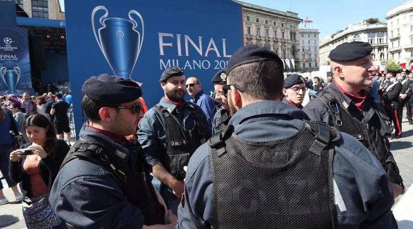 В Милане эвакуировали пассажиров метро из-за угрозы взрыва